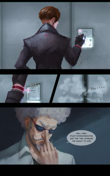 Chapter 1 - page 10 by Leventart