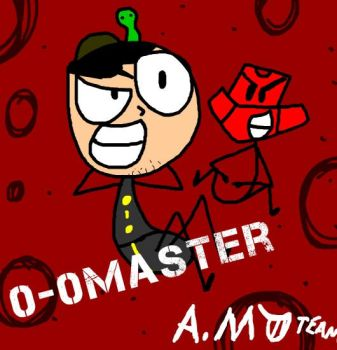 0-0Master's Avatar by TheDoctorPoo