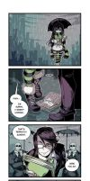 The Crawling City - 19 - The Director part 1 by Parororo