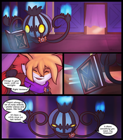 Aezae's Tales Chapter 3 Page 28 by Xael-The-Artist