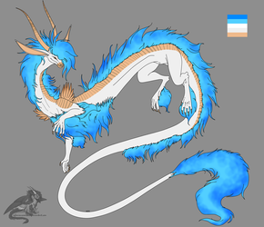 New Dragon Auction -closed- by Adopt-Critters