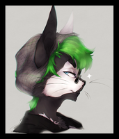 headshot trade by Dragonpunk15