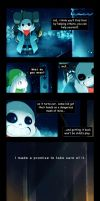 Zeldatale - page 4 by Owlyjules
