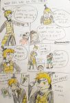 Why Bill Cipher in human form has an eye patch by rexmin203