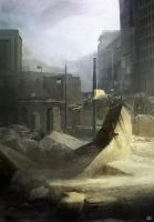 deadTown by ourlak