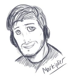 HELLO EVERYBODY - Markiplier by bauscheusse