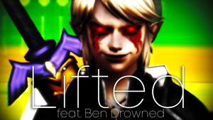 [MMD|Creepypasta]Lifted (feat. Ben Drowned) by N4DZ