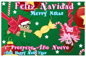 Felices Fiestas by Shinta-Girl