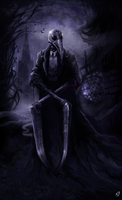 the Reaper by Klar-Jezebeth