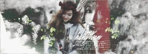 Dont wannabe a fool / for Luhye by GenieDyo