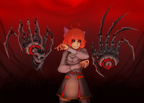 Penny.execute - Red Ring of Death V2 by LobbyRinth