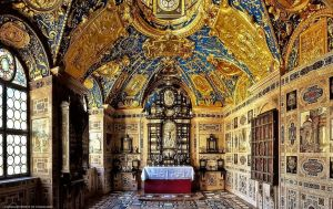 Munich Residenz-Ornate Chapel by pingallery