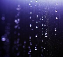 This Is Pouring Rain... by Risii