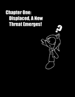 Comic Chapter One Intro by Chitsune