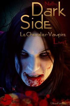 Dark-Side Cover by Lunathyque