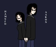 See who I am by hamnzo