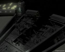 Midgar - Sector 6 Construction by NoenGaruth