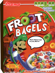 Froot Bagels by Foxland-MyCraft