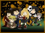 Halloween 2007_Trick or Treat by Letucse