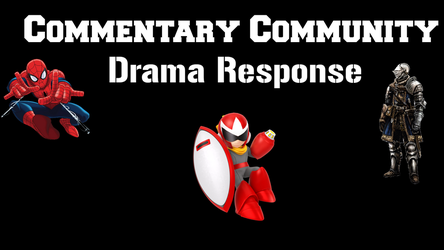 Commentary Community Response by TheBlindGuardian00