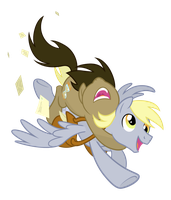 Allons-Derp by Equestria-Prevails