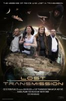 Lost Transmission - Poster 2 by gopherboy76