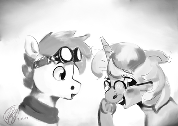What Really Happened by ToisaNeMoifs