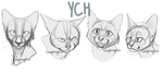 Feline ychs $5 ((open 4/4)) by CoughingFish