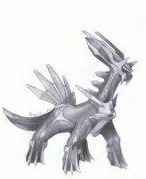 Dialga (Pokemon)