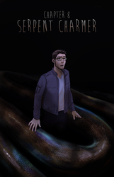 Wilde Life - Chapter Eight by Lepas