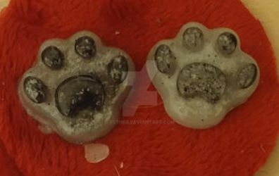 Paw Pins by fether