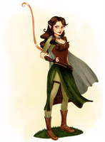 Elf Me 2015 by Nat-Evans