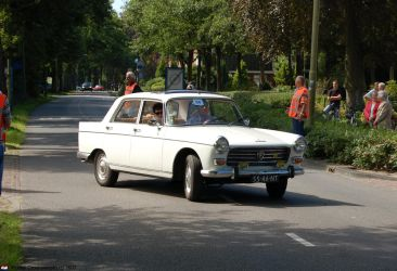 Peugeot 404 by LSky