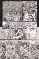 Rat Queens Braga Special Page 3 by TessFowler
