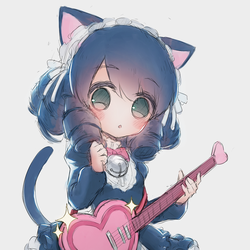 Show by Rock!! - Cyan by S3Link