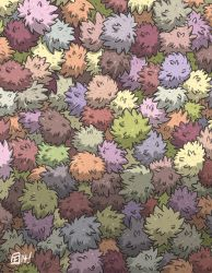 T Is For Tribbles by OtisFrampton