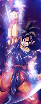 Dragon Ball Full Energy by Xx-RBN-xX