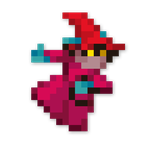 Day #90 - Orko / Gorpo by JINNdev