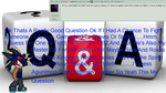 Q And A 2 by DarkrowTheHedgelynx