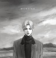Johan Liebert by namusw