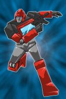 Ironhide by botmaster2005