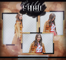 Pack png 1679: Hailee Steinfeld by southsidepngs