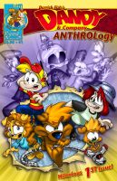 Dandy and Company: ANTHROLogy by derrickfish