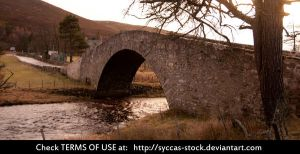 Stone Arch 5 by syccas-stock