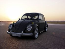 VW Beetle 1967 v2 by AnalyzerCro