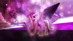 Wrath of Cadance by Game-BeatX14