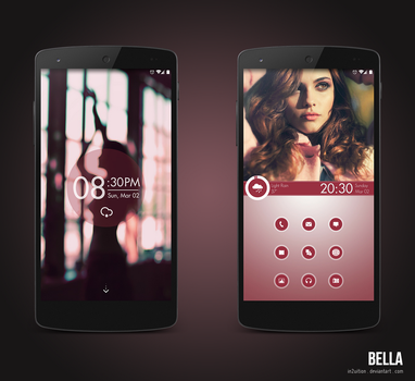 Bella by In2uition