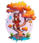 for Kate Fox by Rilun