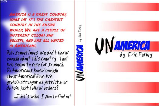 Unamerica Design by backward-HER0
