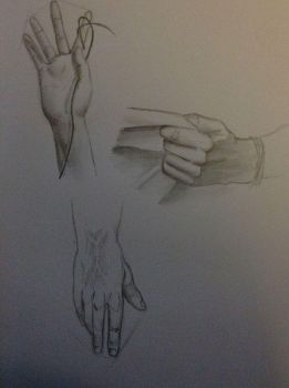 hands by Immortalchaos1